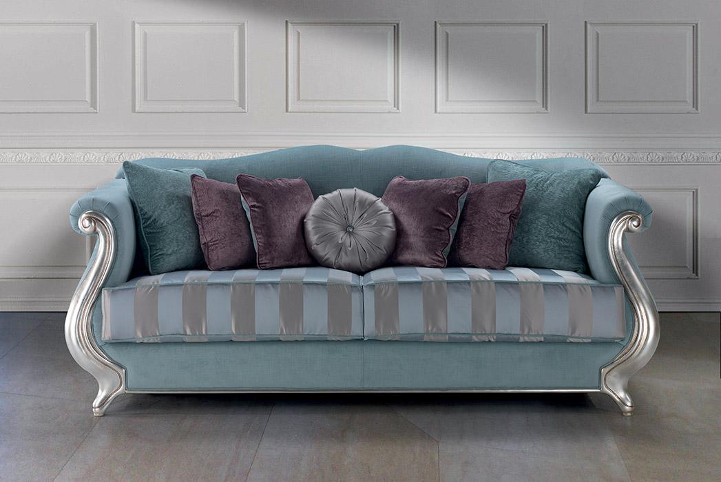 Art. 8005 Divano letto Convertible sofa L 230 P 95 H 100 cm