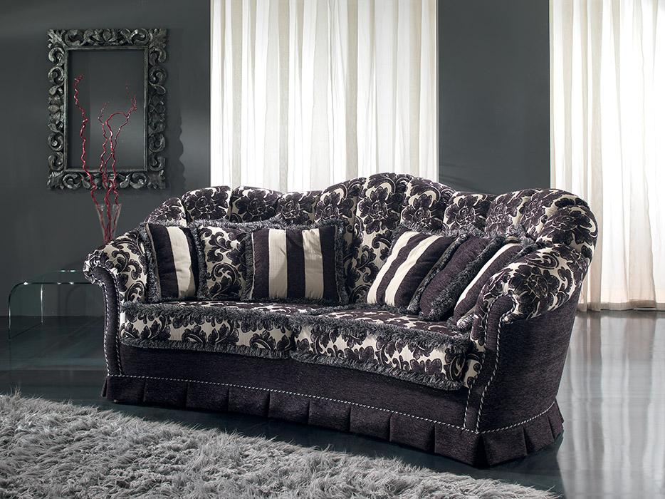 Art. 8013 Divano 2 posti 2-seater sofa L 200 P 120 H 110 cm