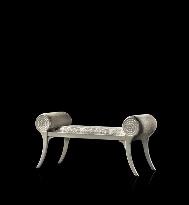Art. 8064 Panca Bench L 132 P 50 H 62 cm